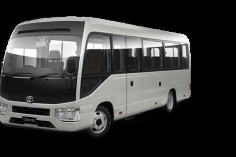 super Mini bus