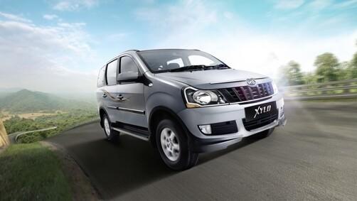 Mahindra Xylo comfort and luxury drive