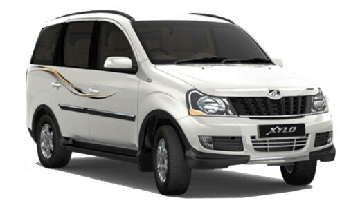 Best SUV Mahindra Xylo for Rental