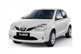 Liva Car rental