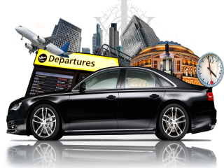 Airport Taxi Rental Pickup and Drop