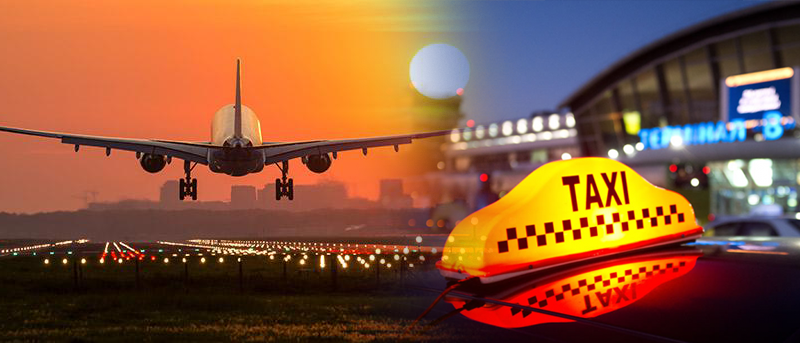 Airport Transfer Arrivals and Departure