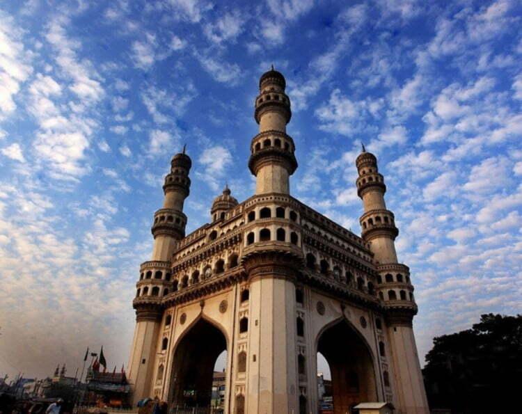 Bangalore to Hyderabad