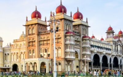 Mysore Outstation Cabs